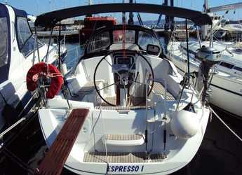 Rent a sailboat in ACI Marina Vodice - Sun Odyssey 30i