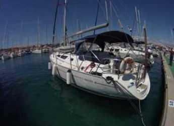 Rent a sailboat in ACI Marina Vodice - Sun Odyssey 40