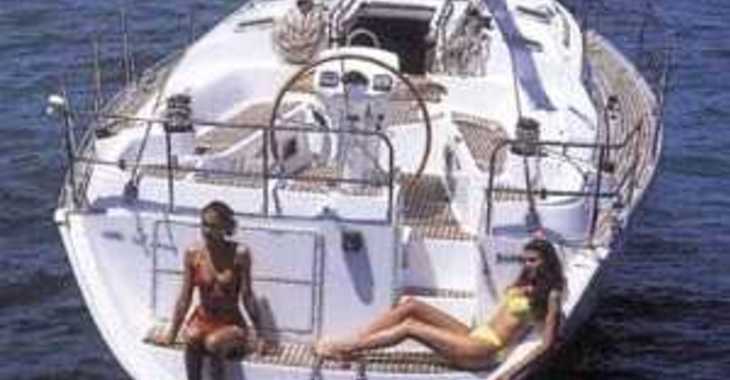 Rent a sailboat in ACI Marina Vodice - Sun Odyssey 43DS
