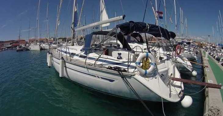 Rent a sailboat in ACI Marina Vodice - Bavaria 50