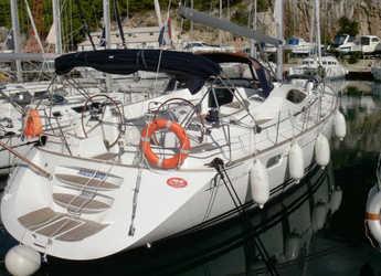 Louer voilier à ACI Marina Vodice - Sun Odyssey 54 DS