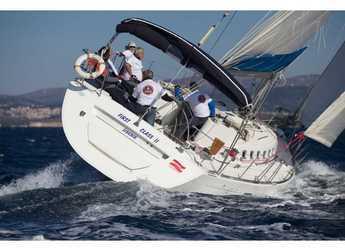 Chartern Sie segelboot in ACI Marina Vodice - First 47.7