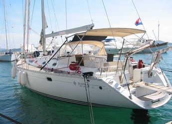 Rent a sailboat in ACI Marina Vodice - Sun Odyssey 52.2