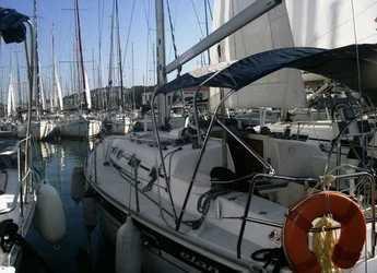Louer voilier à ACI Marina Vodice - Elan 36