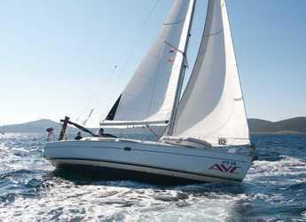 Chartern Sie segelboot in ACI Marina Vodice - Sun Odyssey 40