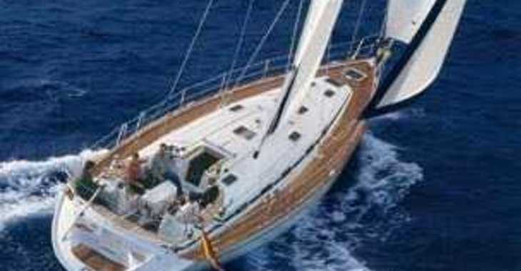 Rent a sailboat in ACI Marina Vodice - Bavaria 49