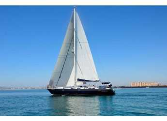 Rent a sailboat in Puerto Deportivo Tomas Maestre - Gib Sea 52 Master