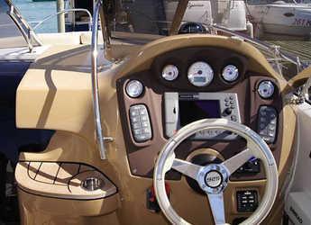 Alquilar lancha Sessa Marine S26 en SCT Marina Trogir, Trogir