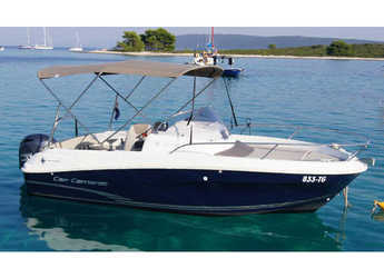 Alquilar lancha en SCT Marina Trogir - Jeanneau Cap Camarat 5.5WA S2