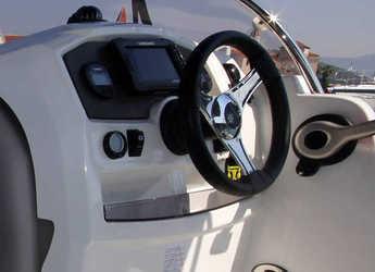 Rent a motorboat Jeanneau Cap Camarat 5.5WA S2 in SCT Marina Trogir, Trogir (ACI marina)