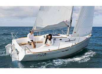 Rent a sailboat in Marina Lucica Špinut - Beneteau First 21.7