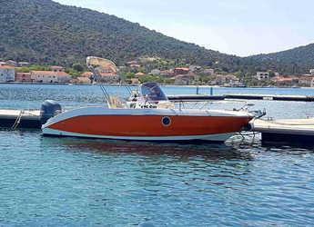 Rent a motorboat in Trogir (ACI marina) - Sessa Marine Key Largo 20
