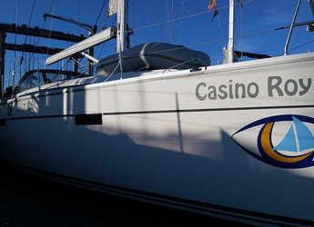 Alquilar velero Bavaria Cruiser 46 C en Club Nautico El Arenal, Palma de mallorca
