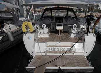 Louer voilier à El Arenal - Bavaria Cruiser 46 C