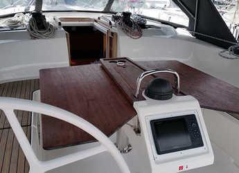Alquilar velero Bavaria Cruiser 51 en Club Nautico El Arenal, Palma de mallorca