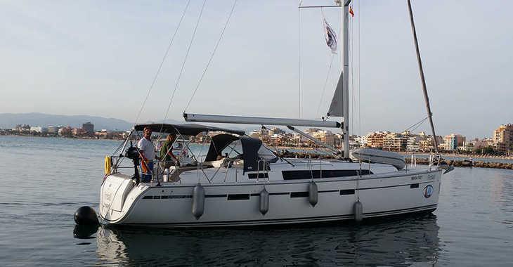 Alquilar velero en Club Nautico El Arenal - Bavaria Cruiser 41