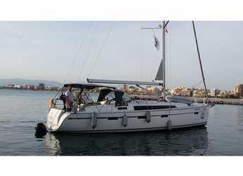 Louer voilier à El Arenal - Bavaria Cruiser 41