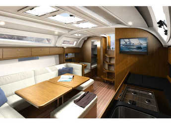 Alquilar velero Bavaria Cruiser 41 en Club Nautico El Arenal, Palma de mallorca