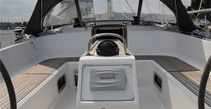 Rent a sailboat in El Arenal - Bavaria Cruiser 46 L
