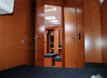 Alquilar velero Bavaria Cruiser 46 L en Club Nautico El Arenal, Palma de mallorca