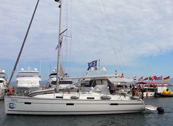 Alquilar velero Bavaria Cruiser 40 en Club Nautico El Arenal, Palma de mallorca