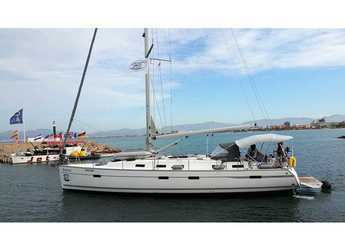 Rent a sailboat in El Arenal - Bavaria Cruiser 50