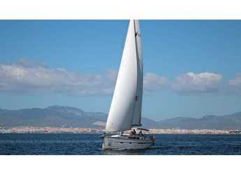 Rent a sailboat in El Arenal - Bavaria Cruiser 56