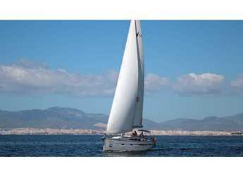 Chartern Sie segelboot in El Arenal - Bavaria Cruiser 56
