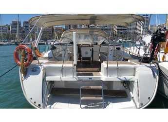 Alquilar velero Bavaria Cruiser 56 en Club Nautico El Arenal, Palma de mallorca
