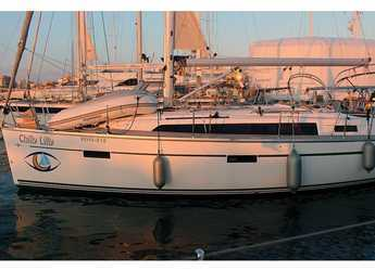 Rent a sailboat in El Arenal - Bavaria Cruiser 37 6
