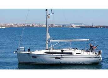 Rent a sailboat in El Arenal - Bavaria Cruiser 37