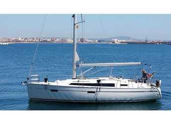 Louer voilier à El Arenal - Bavaria Cruiser 37