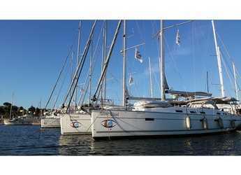Louer voilier à El Arenal - Bavaria Cruiser 50