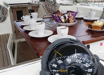 Alquilar velero Bavaria Cruiser 50 en Club Nautico El Arenal, Palma de mallorca