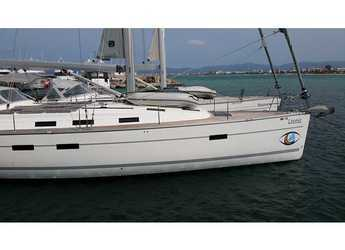 Chartern Sie segelboot in El Arenal - Bavaria Cruiser 50