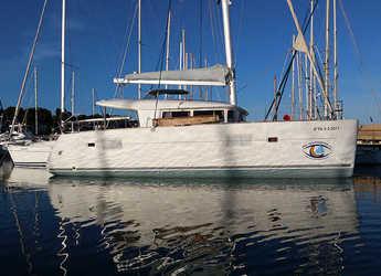 Alquilar catamarán Lagoon 400 en Club Nautico El Arenal, Palma de mallorca