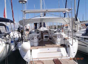 Alquilar velero en Trogir (ACI marina) - Bavaria Cruiser 45