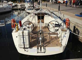Rent a sailboat in Trogir (ACI marina) - Cobra 41