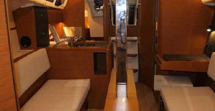 Alquilar velero en Trogir (ACI marina) - Sun Odyssey 349