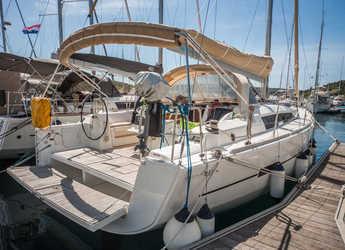 Alquilar velero en Marina Kremik - Dufour 410 Grand Large