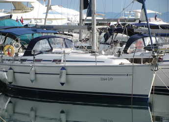 Rent a sailboat in Punat - Bavaria 36