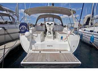 Rent a sailboat in Marina Mandalina - Bavaria 36 Cruiser