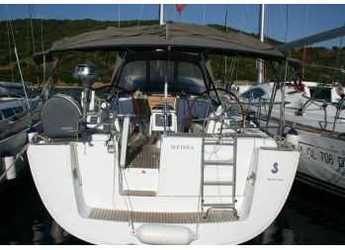 Rent a sailboat in Marina Cala di Medici - Oceanis 46