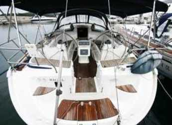 Rent a sailboat in Marina Cala di Medici - Bavaria 50 Cr