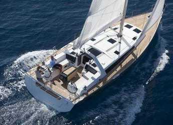 Chartern Sie segelboot in Cala dei Sardi - Oceanis 48