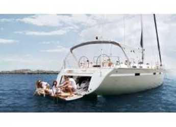 Alquilar velero en Cala dei Sardi - Bavaria Cruiser 51