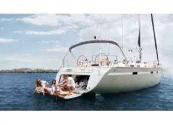 Rent a sailboat in Cala dei Sardi - Bavaria Cruiser 51