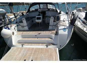 Rent a sailboat in Portocolom - Bavaria Cruiser 51