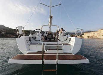 Alquilar velero en Marina Cala di Medici - Oceanis 41
