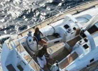 Alquilar velero en Cala dei Sardi - Oceanis 50 Family